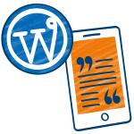 Die Top WordPress Plugins: Mobile